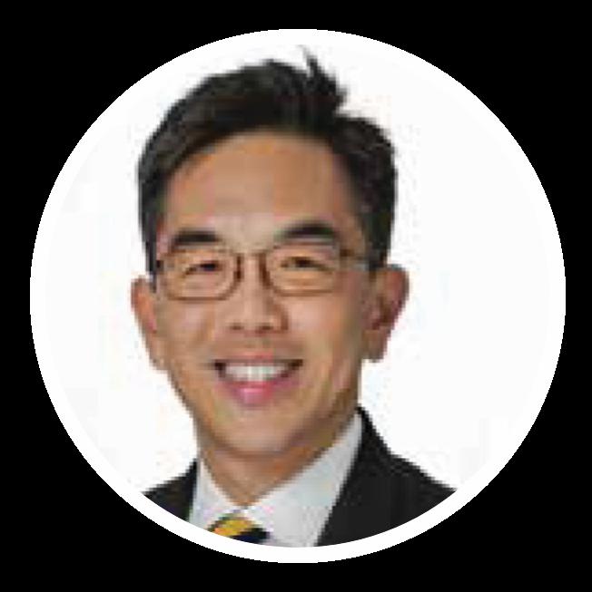 Professor Tien Wong