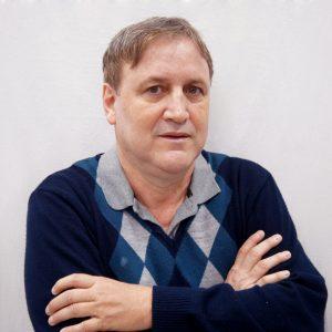 Edson dos Santos-Neto