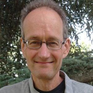 Klaus Trier July 2021
