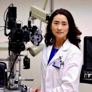 Maria Liu