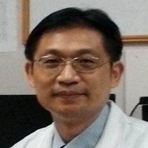 Pei-Chang Wu headshot